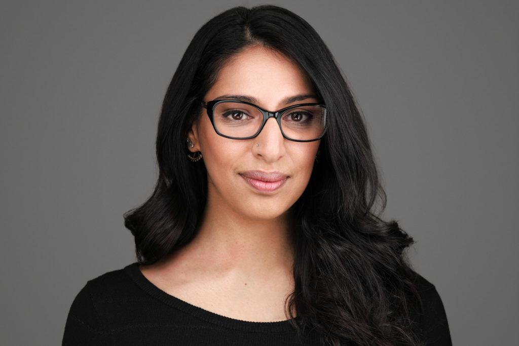 Shazia Ginai Neuro Insight