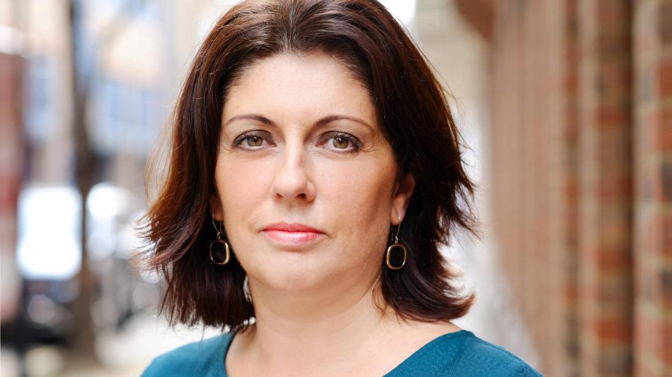 Sue Todd CEO Magnetic Media